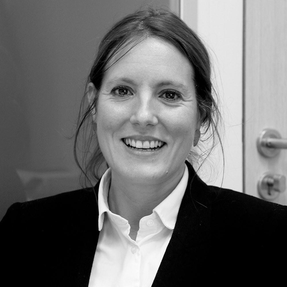 Lorraine Mignon, expert RH, responsable de compte, co fondatrice d ELEUSIS Conseil
