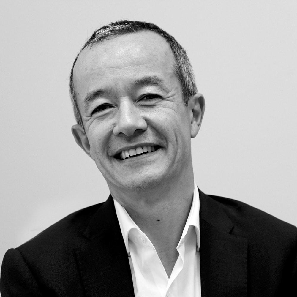 Patrick Vinh Mau, ex DSI, actuaire, Président d ELEUSIS Conseil